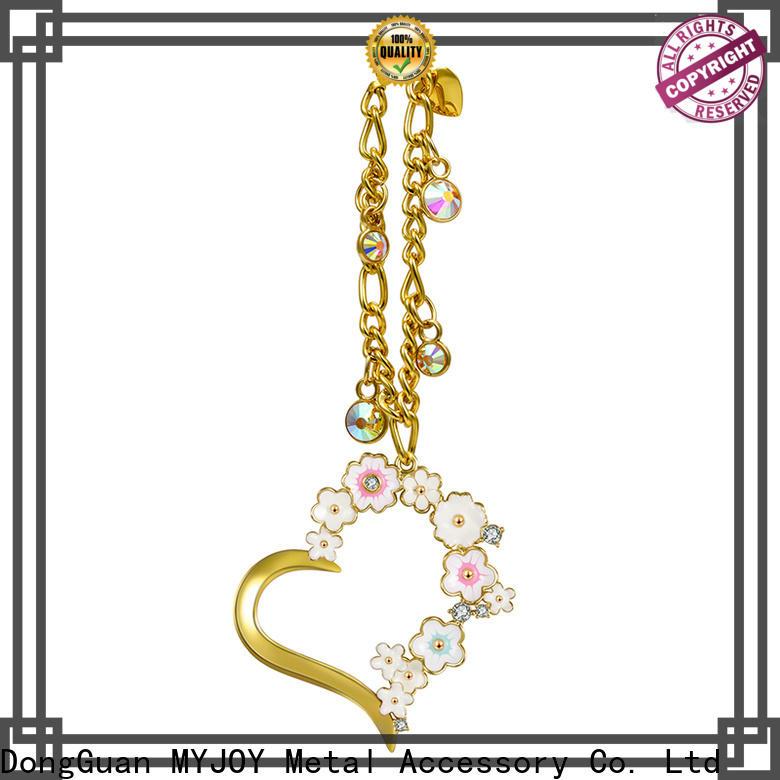 Latest handbag decorative accessories modern Suppliers for designer bag