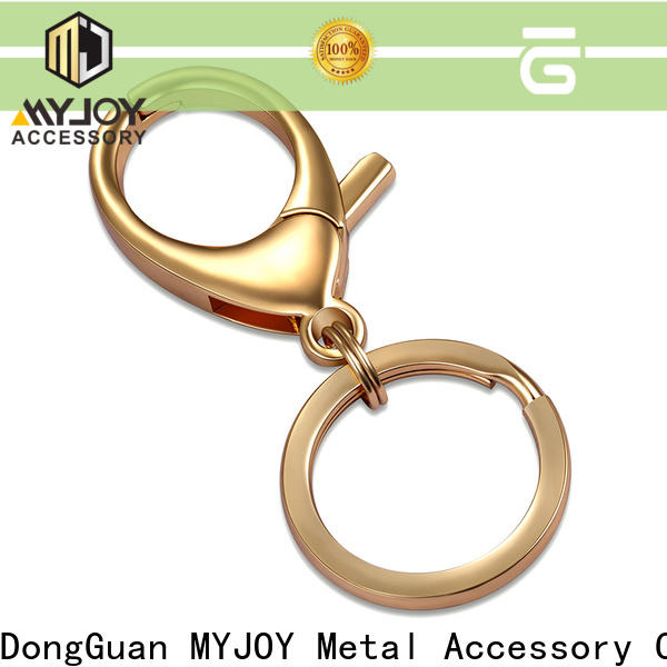 MYJOY highquality dog leash clasp factory for high-end bag