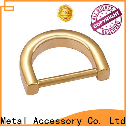 MYJOY open d ring belt buckle manufacturers for trade