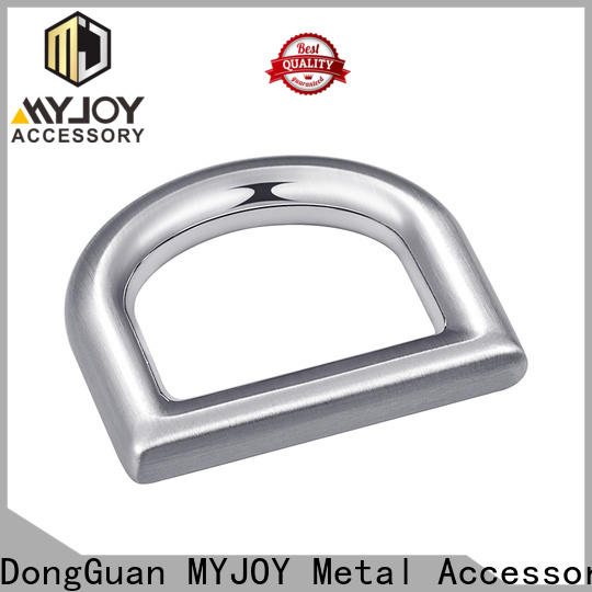 Wholesale d ring belt buckle mm factory for bags