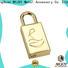 MYJOY tuk handbag turn lock for business for bags