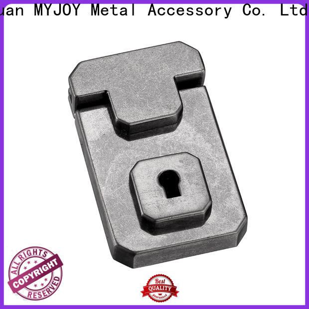 MYJOY Top twist turn lock for sale for purses