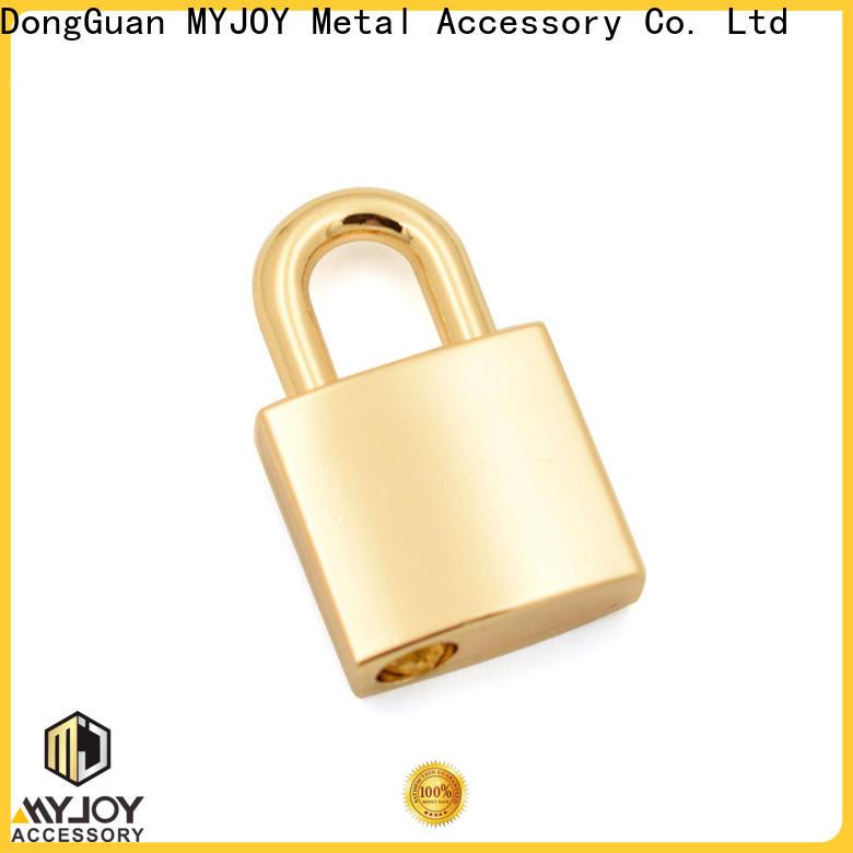 High-quality twist turn lock twist factory for purses