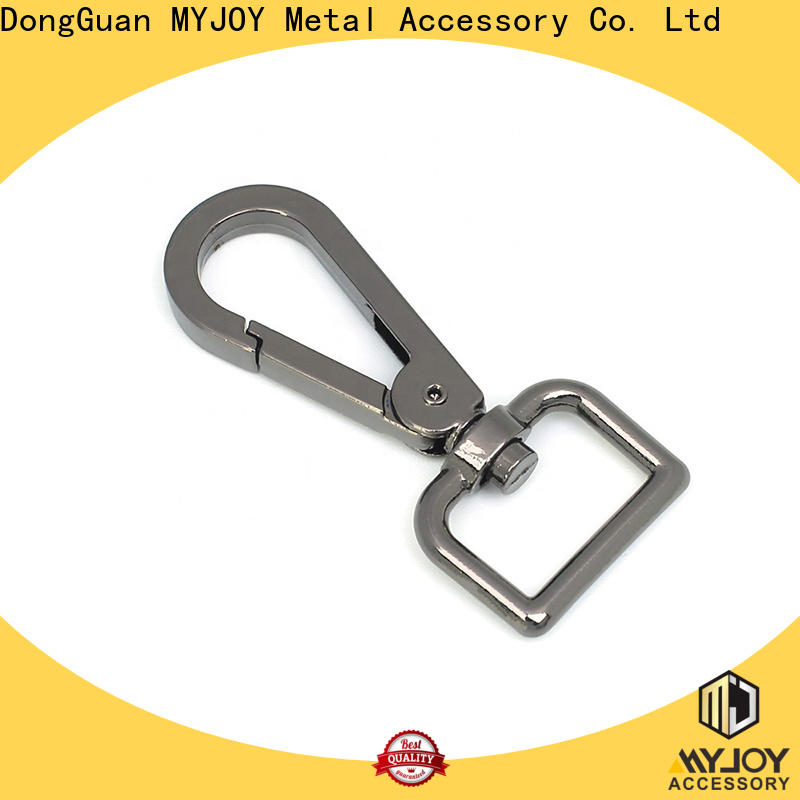 MYJOY buckle swivel snap hooks manufacturers for importer