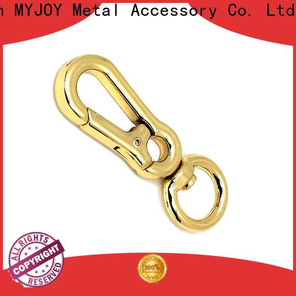 MYJOY bag swivel hooks for handbags manufacturers for importer