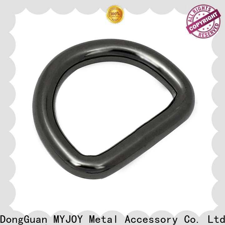 MYJOY New ring belt buckle for business supplier