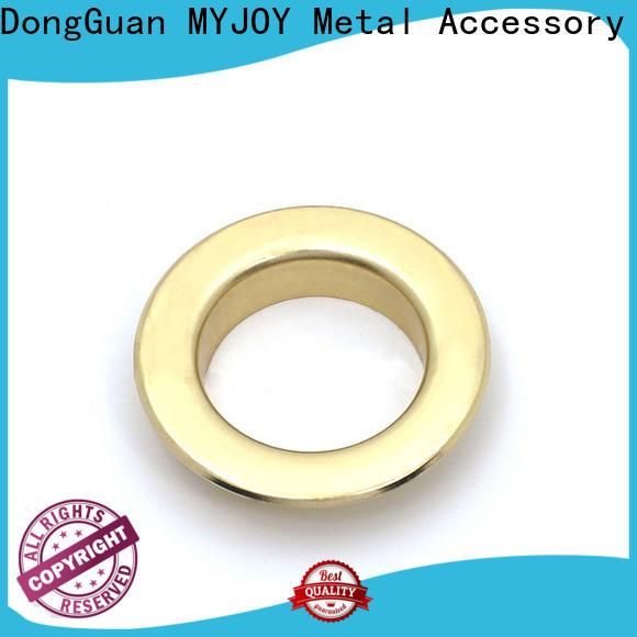 MYJOY Best brass eyelet company for handbags
