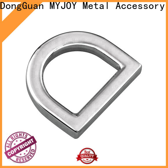 High-quality d ring belt buckle handbag factory supplier