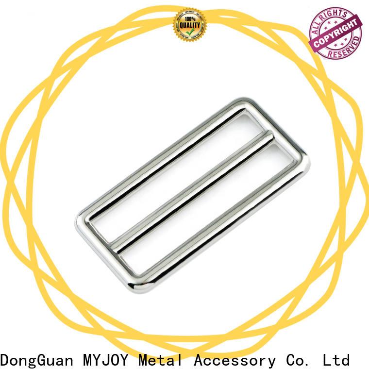 Custom ring belt buckle mm for sale for bags