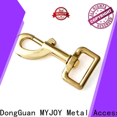 New swivel clips for handbags bags company for importer