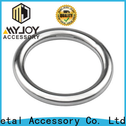 MYJOY High-quality d ring buckle factory supplier