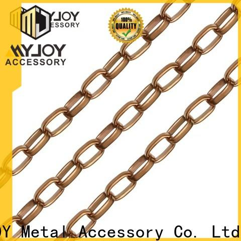 MYJOY Best chain strap Supply for purses