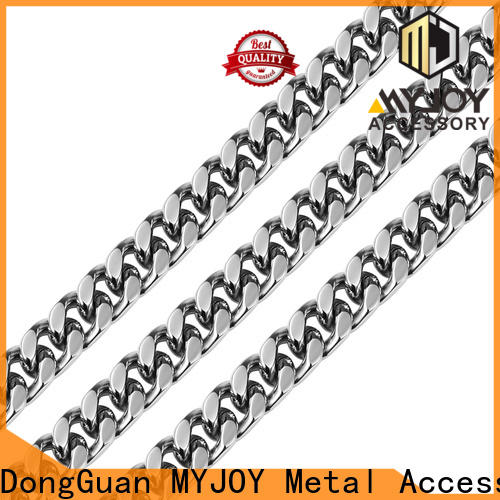 MYJOY 13mm1050mm strap chain Supply for handbag
