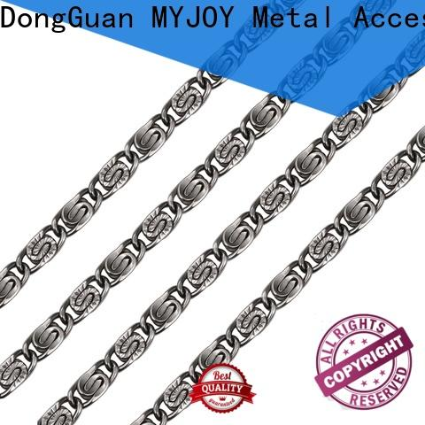 MYJOY High-quality chain strap Supply for purses