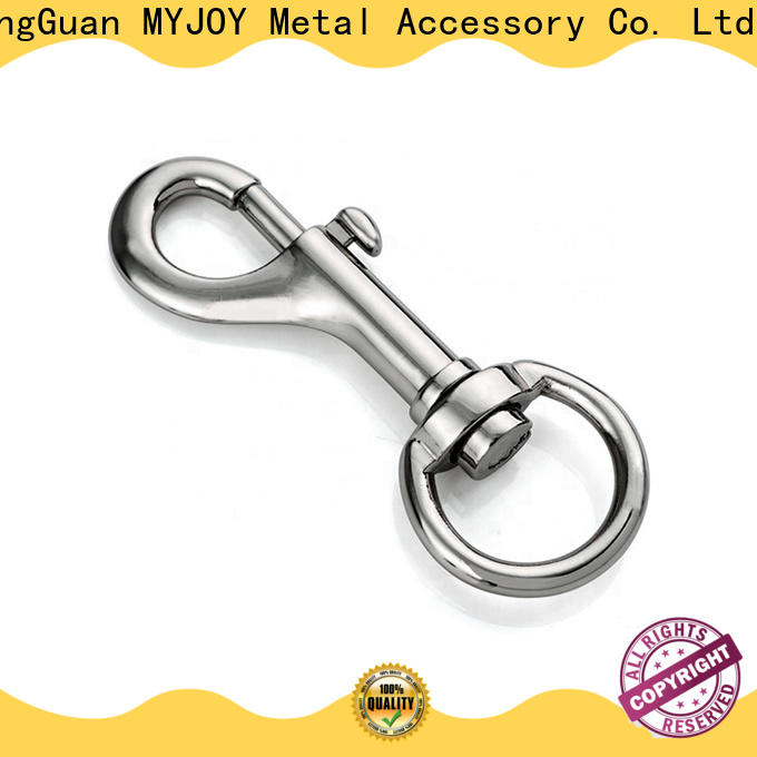 MYJOY clip swivel clasps for bags for business for importer