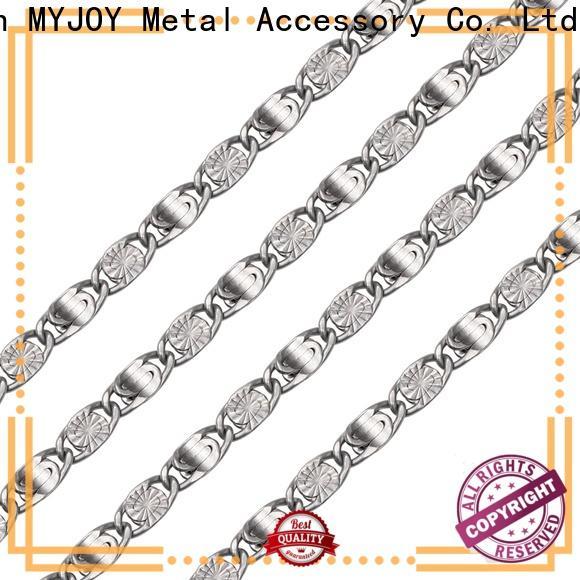 MYJOY vogue strap chain factory for handbag