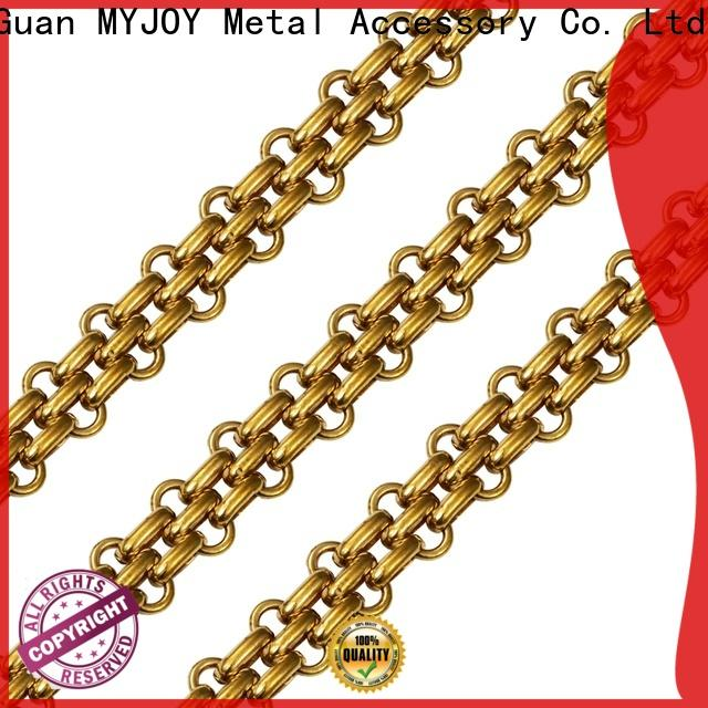 MYJOY New purse chain manufacturers for bags