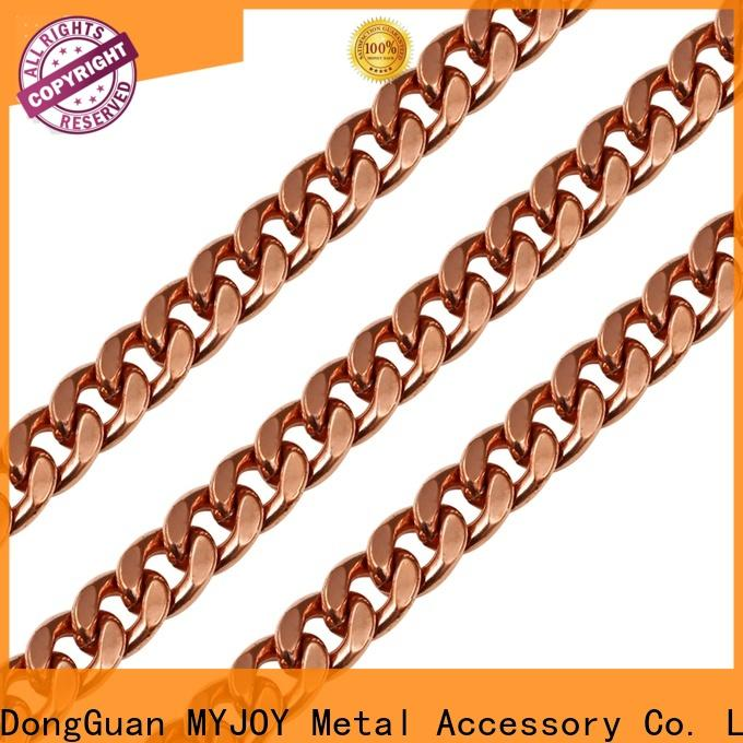 MYJOY chain strap chain Supply for purses