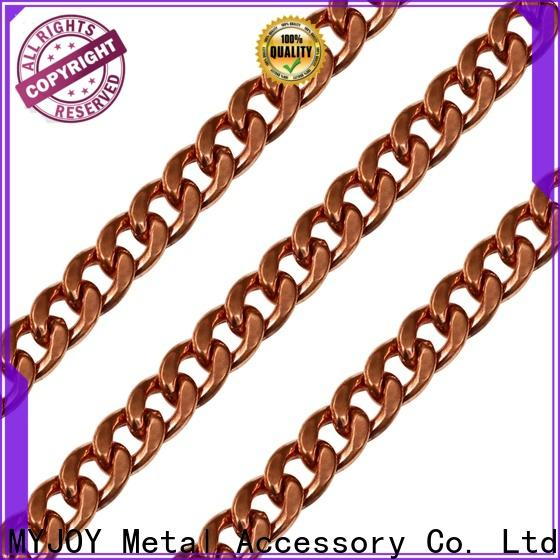 MYJOY 13mm1050mm purse chain for business for bags