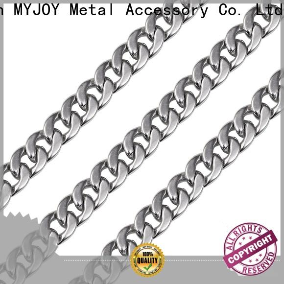 Wholesale handbag strap chain chains factory for handbag