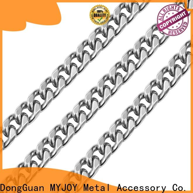 MYJOY 13mm1050mm strap chain for business for purses