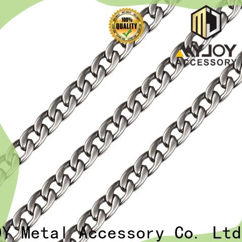 High-quality bag chain alloy Supply for bags