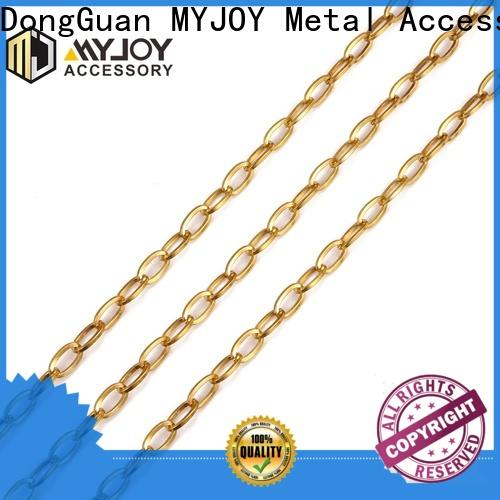 MYJOY chain bag chain Suppliers for bags