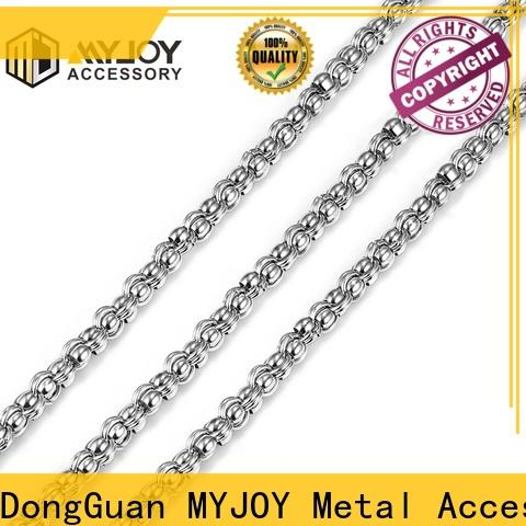 MYJOY New chain strap Supply for purses