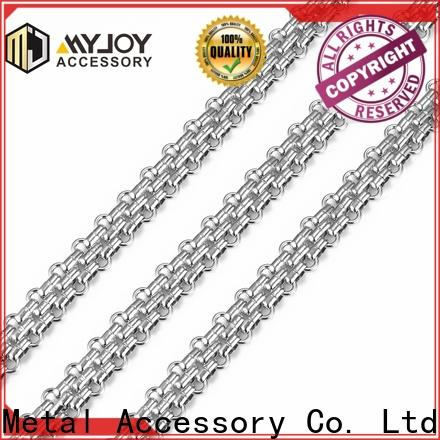 Latest bag chain alloy manufacturers for purses