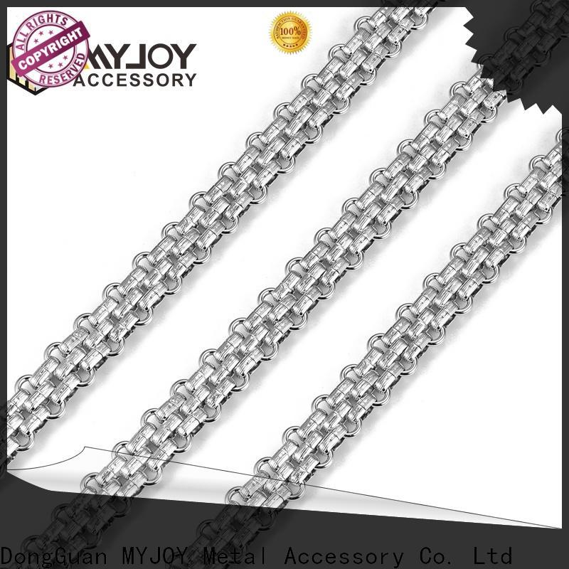 MYJOY highquality strap chain Supply for handbag
