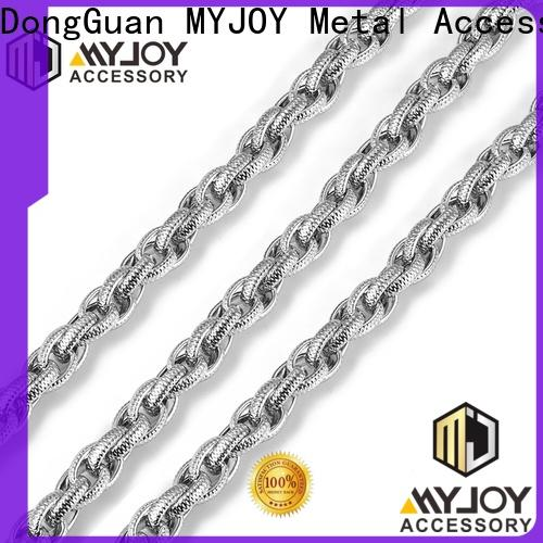 High-quality chain strap chain factory for purses