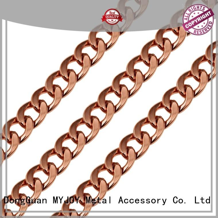 MYJOY Latest strap chain supply for bags