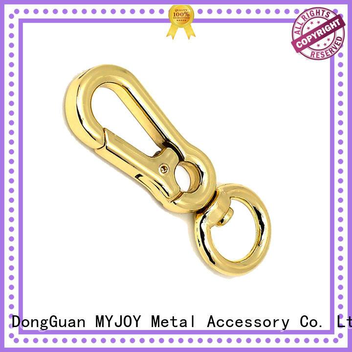 MYJOY sturdy dog leash clasp manufacturers for high-end handbag