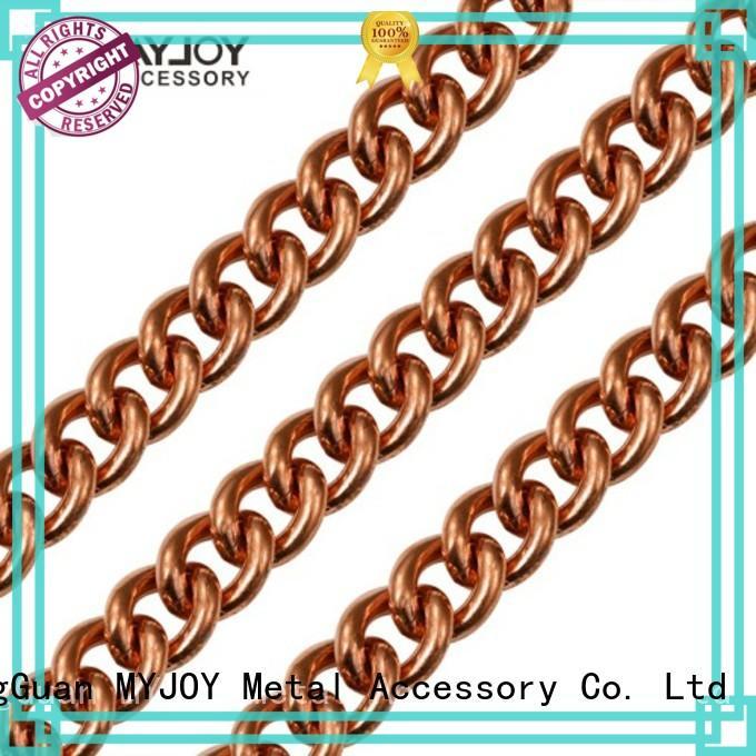 Latest handbag chain strap 13mm1050mm manufacturers for handbag
