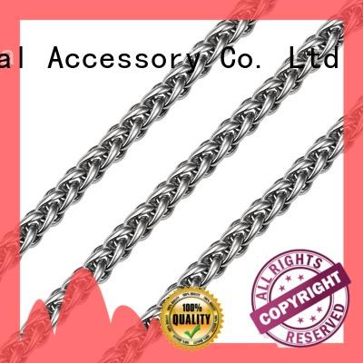 Wholesale handbag chain highquality chic for handbag