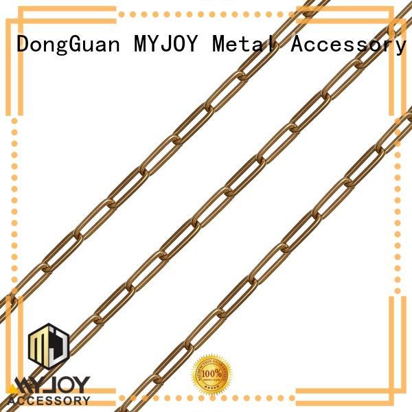 MYJOY fashion chain strap for crossbody bags cm for handbag