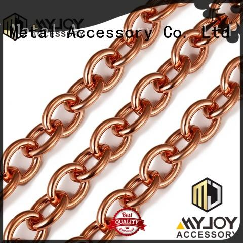 MYJOY High-quality handbag chain supply for bags
