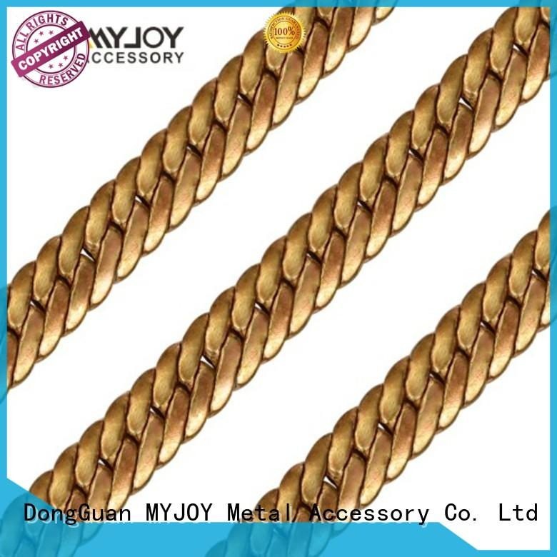 MYJOY High-quality handbag chain strap factory for handbag