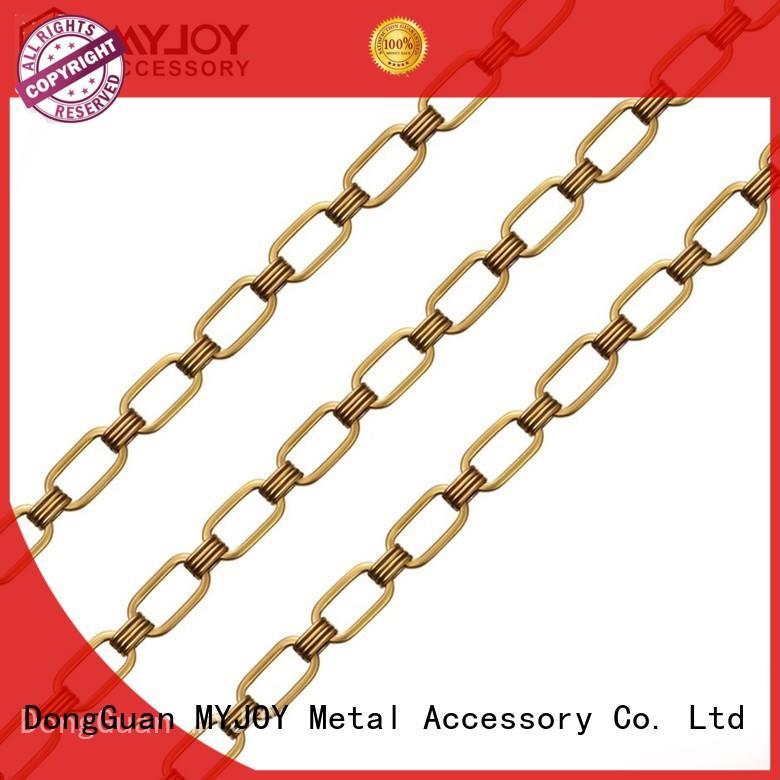 MYJOY cm handbag chain factory for bags
