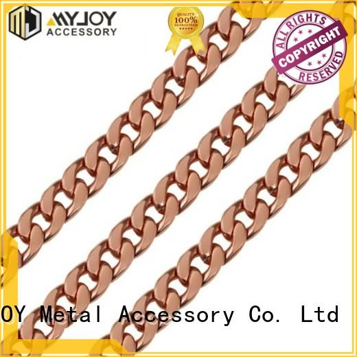 Wholesale purse chain alloy for business for bags