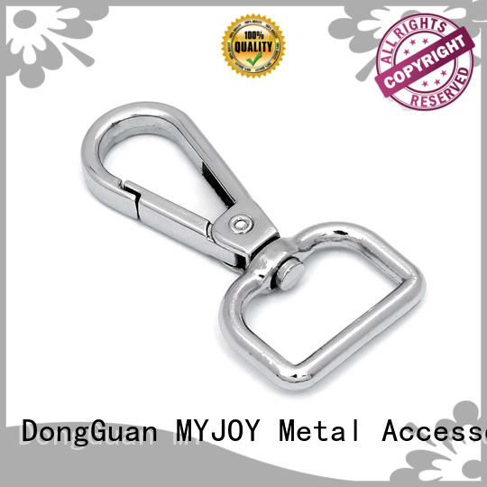 MYJOY trade dog leash clasp exporter for importer