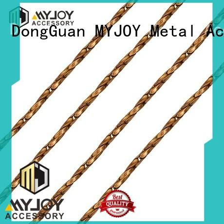 MYJOY cm handbag chain manufacturers for purses
