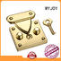 MYJOY fastening handbag turn lock classic for bags