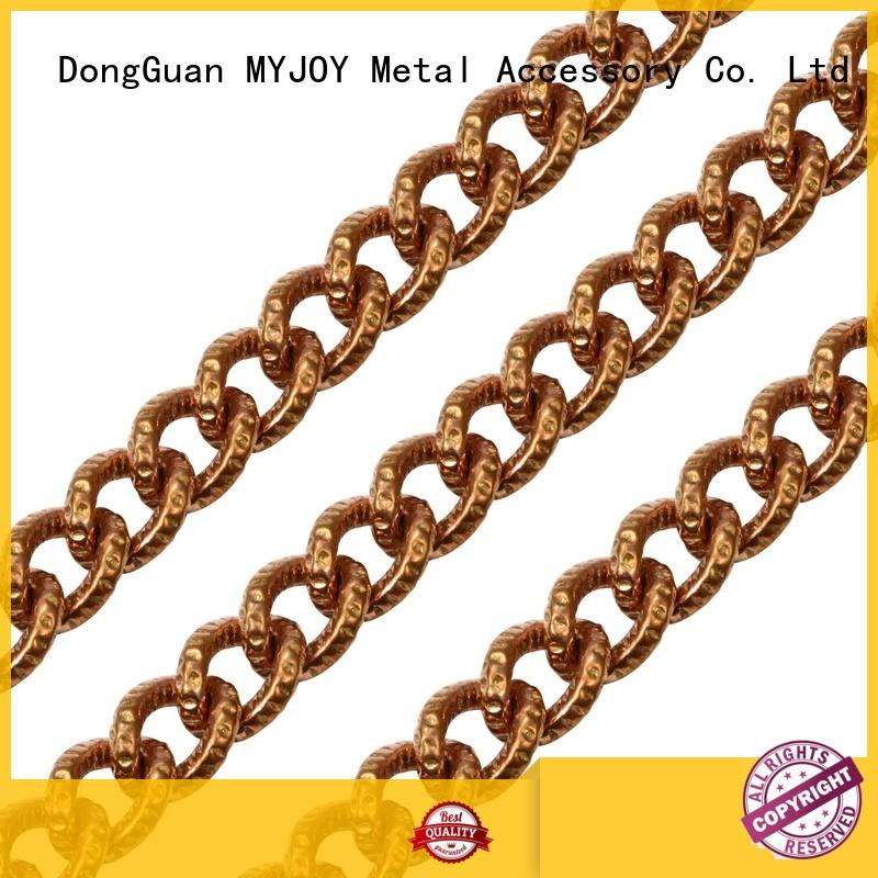 MYJOY Wholesale handbag strap chain durable for bags