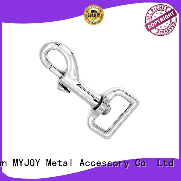 MYJOY light swivel hooks for bags factory for importer