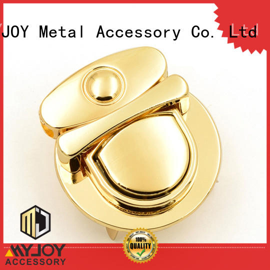 High-quality bag twist lock metal for business for bags