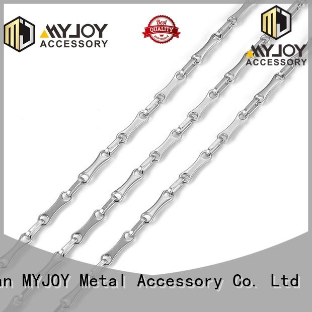 MYJOY cm chain strap durable for bags