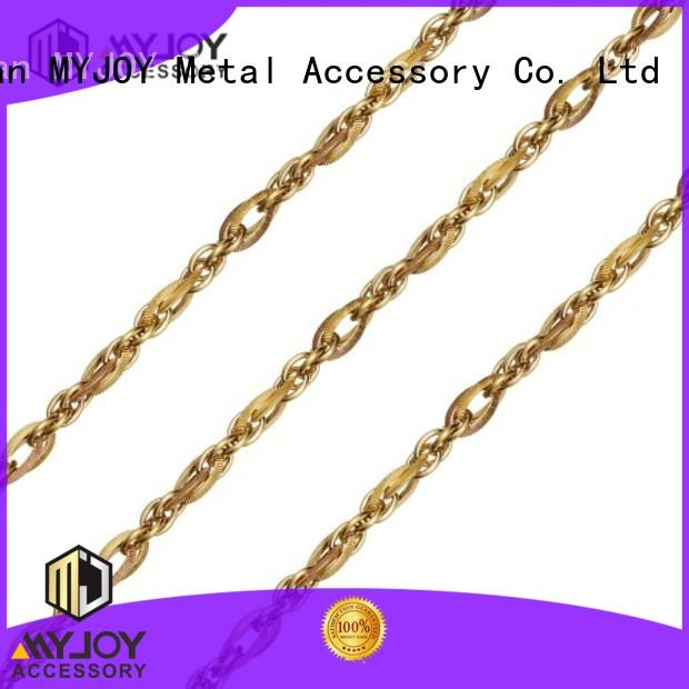 MYJOY Wholesale purse chain company for purses