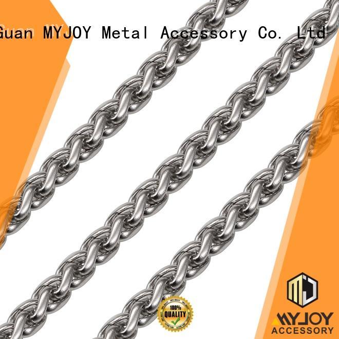 Metal handbag chain embryo wholesale