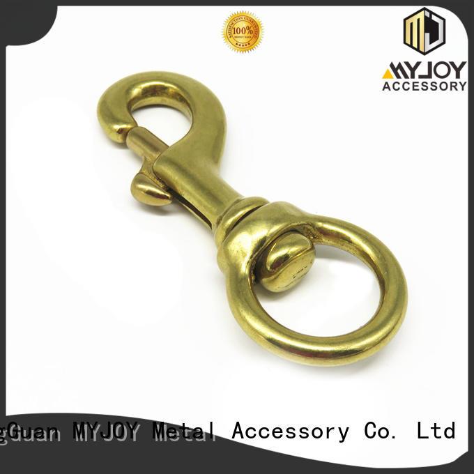 MYJOY quality swivel hooks for handbags factory for importer